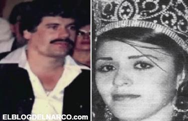 """Un baile unió a Joaquín """"El Chapo"""" Guzmán Loera y su esposa Emma Coronel"""