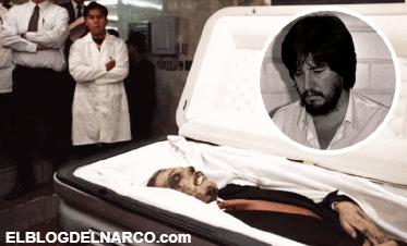 Amado Carrillo, el triste destino del cadáver de El Señor de los Cielos