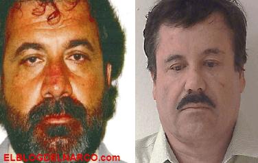El Barbas, el as bajo la manga de la fiscalía contra El Chapo Guzmán