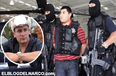 El Hummer, el soldado de élite que se convirtió en fundador de Los Zetas