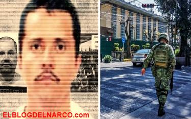 El Mencho cumple amenazas a Estados Unidos con atentado en Guadalajara