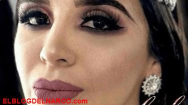 Emma Coronel falta por primera vez al juicio del Chapo