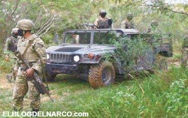 Enfrentamiento deja un cuazito del CDN abatido y un detenido en Nva Ciudad, Guerrero