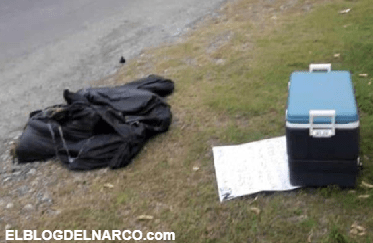 Eran padre e hijo, de Reynosa, dos de los mutilados en Nuevo León