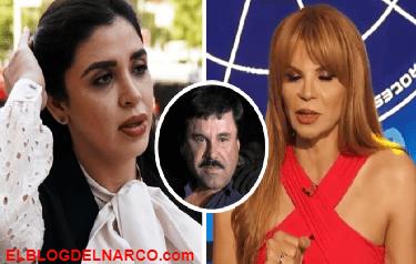 Mhoni Vidente revela futuro del matrimonio entre El Chapo y Emma Coronel