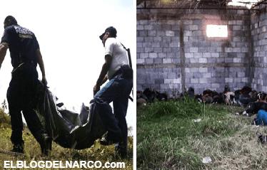 San Fernando y Allende, el terror de las peores masacres de Los Zetas