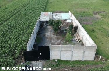 Surgen disputas entre Huachicoleros y el CJNG en el Edomex