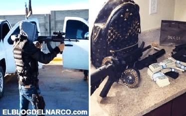 Violencia, lujos y extravagancia, el mundo del narco a través de las redes