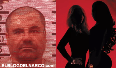 """¿Qué pasó con las """"esposas de cártel"""" que ayudaron a la caída de """"El Chapo"""""""