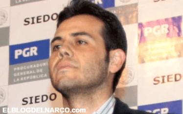 ¿Quién es El Vicentillo, el narco que podría hundir a El Chapo... y a la DEA