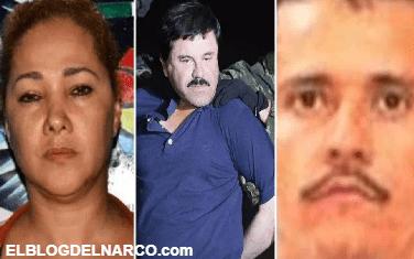 """""""Doña Lety"""", la exsocia de """"El Chapo"""" Guzmán que se enfrentó a """"El Mencho"""" de Jalisco Nueva Generación"""