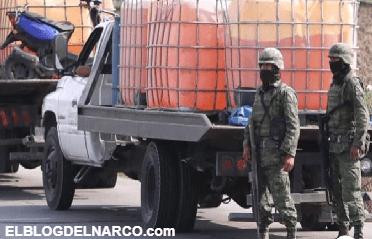 AMLO repite con el combate al huachicol el mismo modelo que usó Calderón contra el narco