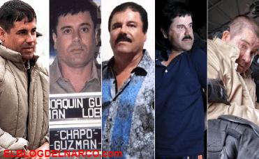 Así fue la última captura de El Chapo, según un agente de la DEA