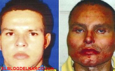 Chupeta, el narco que se operó el rostro y fue entregado por su novio