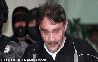 Dámaso López hizo favores al Chapo cuando era subdirector de Puente Grande
