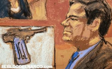 """Dámaso López narra favores a """"El Chapo"""" cuando estuvo en Puente Grande"""