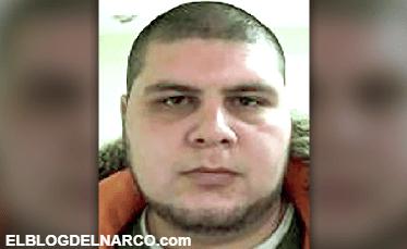"""Detienen a """"El Tortas"""", pistolero del CJNG y vinculado al crimen de dos policías en Tijuana"""