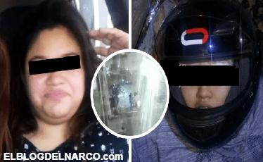 Difunden ejecución de asesina de niña enmaletada en CDMX