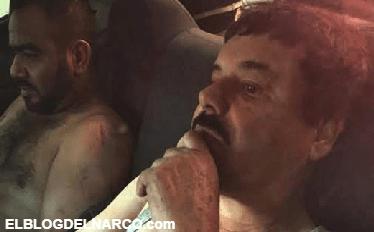 El Chapo espiaba cada movimiento de su esposa, amantes y socios
