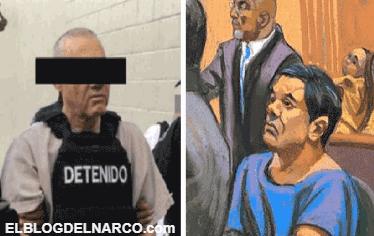 El Licenciado se confiesa y habla del verdadero sucesor de El Chapo