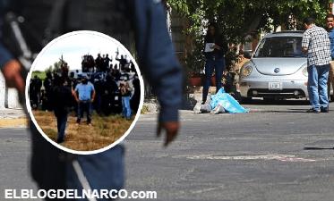 El Mata Jotos, la recompensa del Cártel Santa Rosa de Lima por líder del CJNG