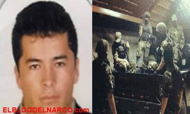 El día que Heriberto Lazcano El Z-3 al mando de 50 sicarios con porte militar tomaron un penal para rescatar a su gente