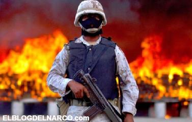 El fracaso de la Iniciativa Mérida para detener la corrupción y narcoviolencia en México
