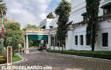 Hijo del 'Mayo' Zambada asegura que visitó Los Pinos para 'pedir un favor'