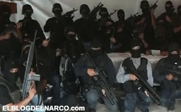 Imágenes fuertes un grupo de miembros de los Zetas fueron castrado por sicarios del CJNG