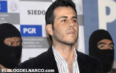 La razón por la que El Chapo mandó ejecutar al líder del Cártel de Juárez, según El Vicentillo