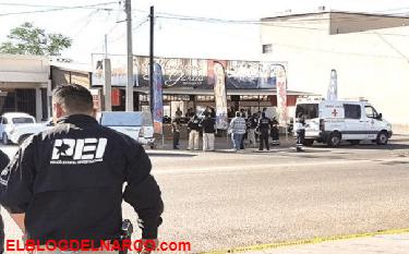 Los Chapitos y El Chapo Isidro; Sonora, el nuevo territorio en disputa del narco...