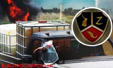 Los Zetas, el día en que el robo de combustible se hizo negocio del narco
