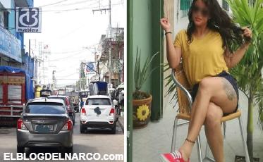 Sicarios siembran miedo tras levantamiento de joven en Veracruz (Fotografías)