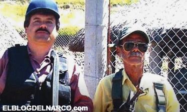 Soldados torturaron al Chapo colgado de cabeza en helicóptero