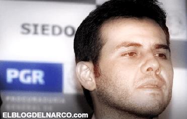 Vicente El hijo de un líder del cártel de Sinaloa traiciona a su padre en pleno juicio del Chapo