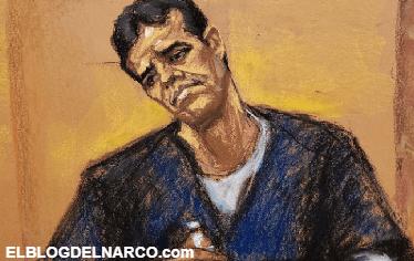 Vicentillo Zambada dijo El Chapo no es mi enemigo, tampoco un mito