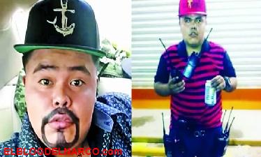 Viralizan fotografía de la increíble reencarnación de El Pirata de Culiacán quien fue ejecutado por el Mencho (FOTO)