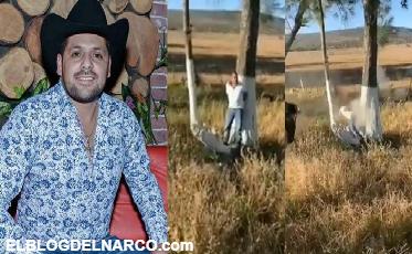 ¡Que hice que hice!, por fusilamiento murió Hugo Figueroa sin si quiera saber por que lo iban ejecutar... (VÍDEO)