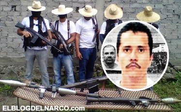 Blancos de Troya de El Mencho mandan mensaje a La Nueva Familia Michoacana