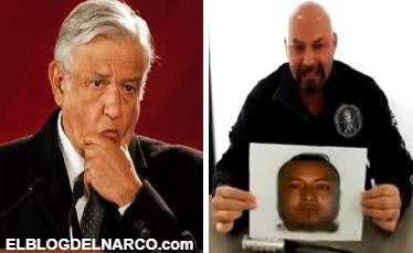 Comandante Cobra manda nuevo mensaje a AMLO para combatir a El Marro