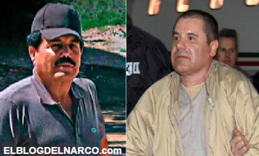 """Con """"El Chapo"""" o sin él, el Cártel de Sinaloa es negocio rentable y tiene cabeza """"El Mayo"""" Zambada"""