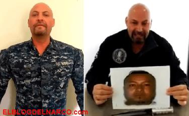Destapan nexos del Comandante Cobra con el CJNG y otros narcos