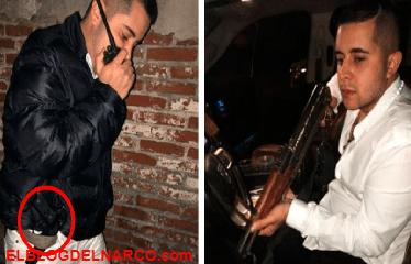 Exhiben fotos de Alejandro Villa, artista fusilado, mostrando nexos con el narco