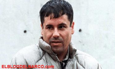 Hay una avalancha de evidencia que prueba que el Chapo es culpable