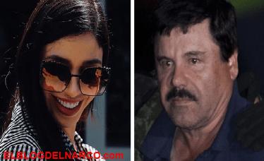 """Las cartas entre Emma Coronel y """"El Chapo"""" Guzmán"""