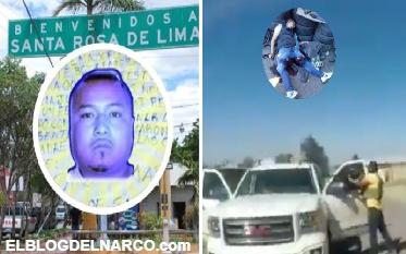 Tras los pasos de El Marro, Identifican a sicarios en ataque a vulcanizadora, Vídeo y fotos...
