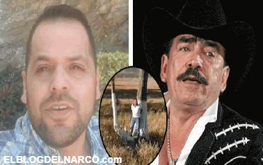 Vídeo fuerte donde ejecutan a Hugo Figueroa sobrino Joan Sebastian y miembro de Los Viagras