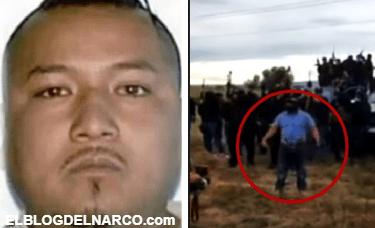 ¿El Marro y sus cirugías estéticas La táctica para evadir a la justicia mexicana