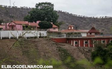 """""""El Chapo"""" Guzmán, así es la casa de la mamá del exlíder del """"Cártel de Sinaloa"""""""