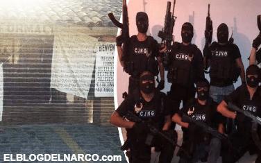 CJNG lanza temible amenaza contra Los Zetas; anuncian implacable limpia (IMÁGENES)